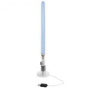 Lampa na usb dla fanów Star Wars