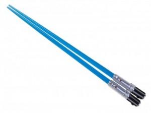 Gadżet dla fanów Star Wars miecze świetlne