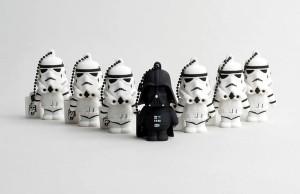 Pendrive Tribe Star Wars