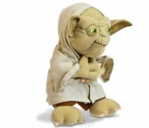 Maskotka interaktywna Mistrz Yoda